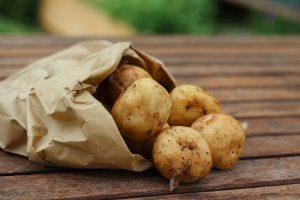 Tunkama ne nuo bulvių
