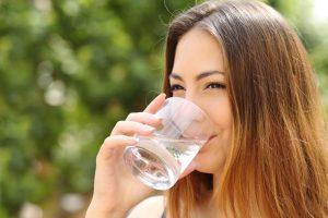 Kaip nustatyti, kad organizmui trūksta vandens?