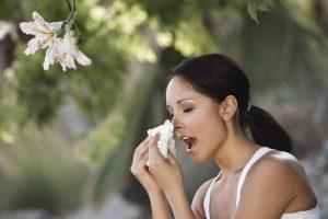 Medikė įspėja: dėl alergijos galima prarasti skonį ir uoslę