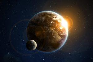 Atrasta medžiaga, kuri neišsilydytų net Žemės branduolyje