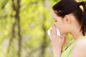 Sveikatos centras: želdynų plėtra miestuose gali neigiamai veikti alergiškus žmones