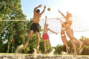 Kuo psichikos sveikatai naudingas sportas