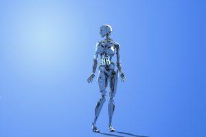 Magnetinė levitacija atvers kelius naujos kartos robotams