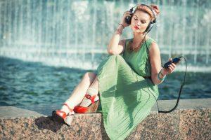 Jaunimas legalią muziką atranda internete