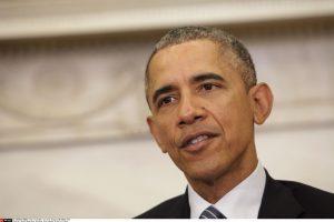Kaip B. Obamos šeima susijusi su Lietuva?