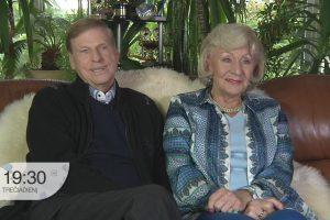 J. Norvaišienė: tik du laisvi žmonės gali daug metų išgyventi kartu