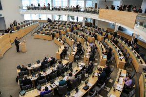 Seimo komitetas ragina imtis valstybės sporto prioritetų įgyvendinimo