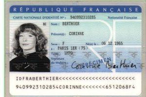 Pareigūnams įkliuvo paso klastotę pateikęs prancūzas