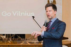 """Buvęs """"Go Vilnius"""" vadovas teismui skundžia savo atleidimą"""