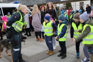 Vaikai ir eismas: specialistai pataria, kokių klaidų nedaryt ugdant mažųjų įpročius