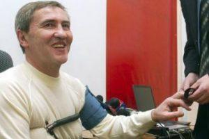 Ispanijoje suimtas buvusio Kijevo mero sūnus