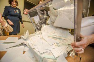 Rinkėjų skaičius iki Kauno mero bei savivaldybės tarybos rinkimų dar bus tikslinamas
