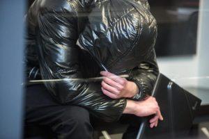 Keturi šiauliečiai bus teisiami dėl smurto prieš rumuną vairuotoją