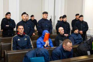 Apie Pravieniškių gaujos bylą – naujos žinios