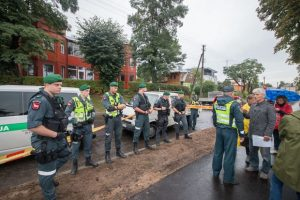 Kauno medžių gynėjai išgirdo Aukščiausiojo Teismo verdiktą