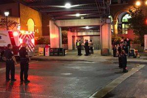Pensilvanijoje per traukinio avariją sužeisti 42 žmonės