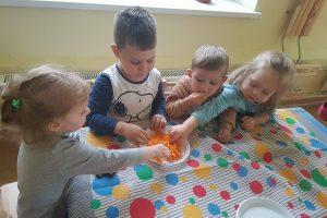 Kaune – sveiko maisto mokykla vaikams