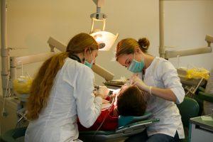 Ką gydymo įstaigose galima gauti nemokamai?