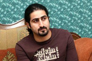 O. bin Ladeno sūnus neįleistas į Egiptą
