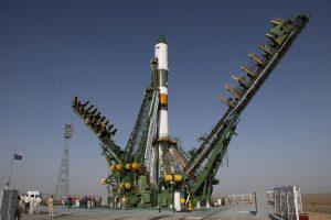 Rusija planuoja 2030 metais surengti pilotuojamą skrydį į Mėnulį