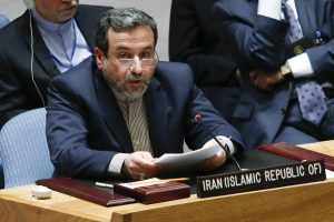 Iranas apie branduolinį susitarimą: JAV priešiškumas tik didėja