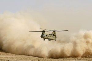 JAV aviacijos reido metu žuvo aštuoni afganų policininkai