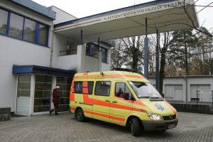 Latvijos vyriausybė nesusitarė su streikuojančiais gydytojais