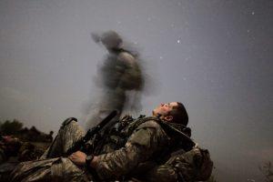 Afganistane per mirtininko ataką žuvo trys NATO kariai