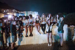 Paauglių maištas – suaugusiųjų meilės patikrinimas?