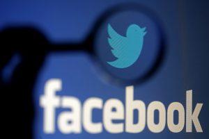 """Ar veiksminga """"Google"""" ir """"Facebook"""" kova su melagingomis naujienomis?"""