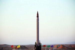 Irane sėkmingai išbandytas branduolinis užtaisas