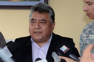 Bolivijoje šachtininkai žiauriai nužudė ministro pavaduotoją