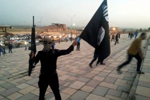 Bagdade per džihadistų išpuolius žuvo mažiausiai dešimt žmonių
