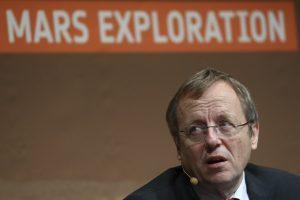 Europa skyrė dar 1,4 mlrd. eurų Marso tyrinėjimo projektui