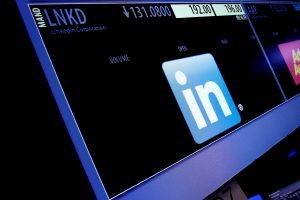"""Dėl duomenų apsaugos pažeidimų Rusija blokuoja """"LinkedIn"""""""
