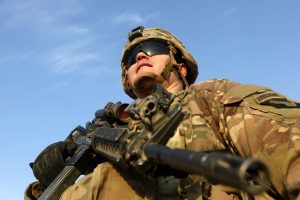 Vašingtonas ruošiasi Latvijoje statyti karinius objektus