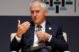 Australijos premjeras respublikos statuso nori po Elizabeth II valdymo