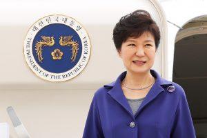 Pietų Korėja ruošiasi prezidentės apkaltai