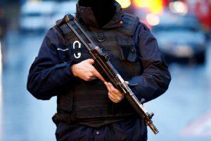 Išpuoliu Stambulo naktiniame klube kaltinami dar du užsieniečiai