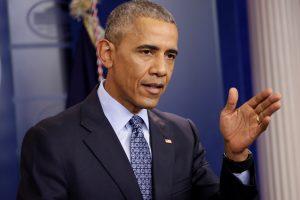 Ką veiks Baltuosius rūmus palikęs B. Obama?