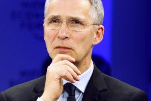 Juodkalnijos narystė NATO – signalas apie saugumo užtikrinimą