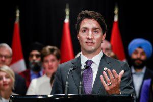 Kanada apie šaudynes mečetėje: tai – terorizmas