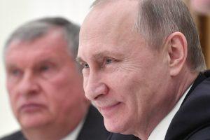 Rusijoje įsigali smurtą šeimoje dekriminalizuojantis įstatymas