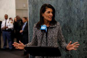 JAV pasmerkė Rusijos agresiją Ukrainoje