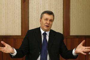 Europos Sąjunga pratęsė sankcijas Rusijai ir Ukrainai