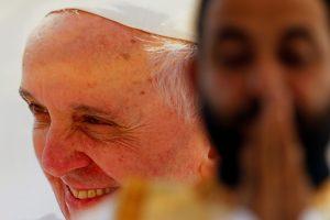 Popiežius Egipte skatins dialogą su musulmonais
