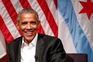 Kalifornijoje atsiras B. Obamos vardu pavadintas greitkelis