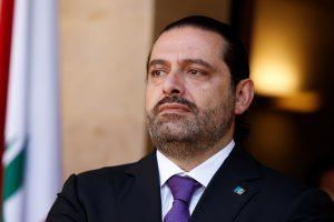 Dėl Irano įtakos atsistatydino Libano premjeras