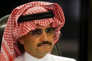 Saudo Arabijoje suimta virtinė princų ir buvusių ministrų