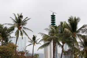 Havajuose – neeilinė diena